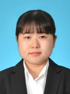 普久原 愛(2021年3月卒業予定)