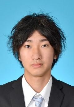 我那覇 海周(2021年3月卒業予定)